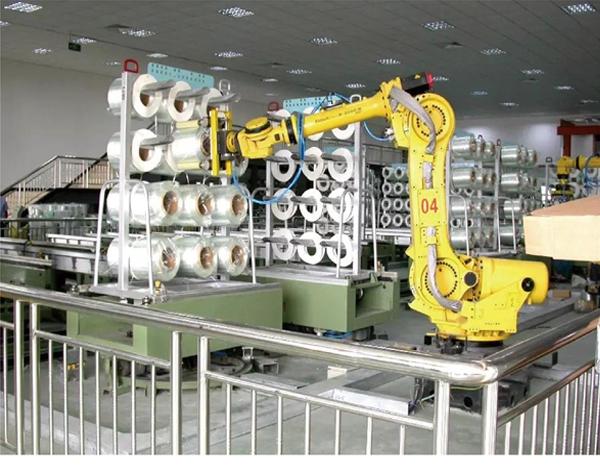 数字化工厂